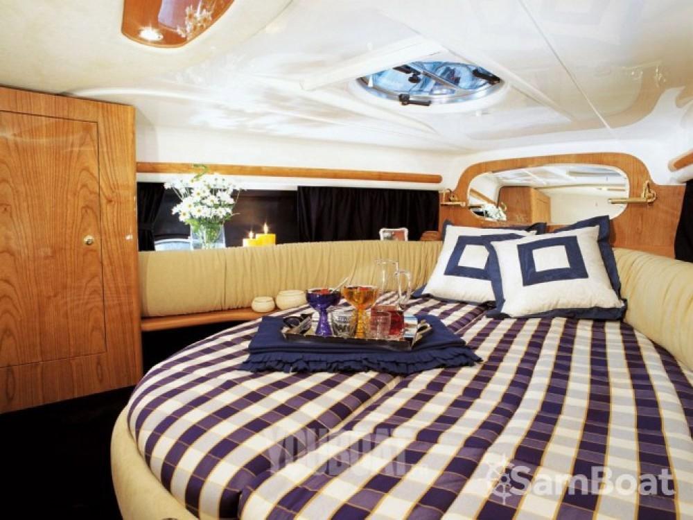 Noleggio barche Cranchi Zaffiro 34 Beaulieu-sur-Mer su Samboat