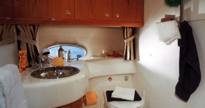 Noleggio barche Beaulieu-sur-Mer economico Zaffiro 34