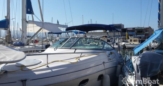 Barca a motore a noleggio a Ajaccio al miglior prezzo