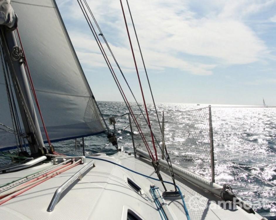 Noleggio yacht Argelès-sur-Mer - Bénéteau First 31.7 su SamBoat