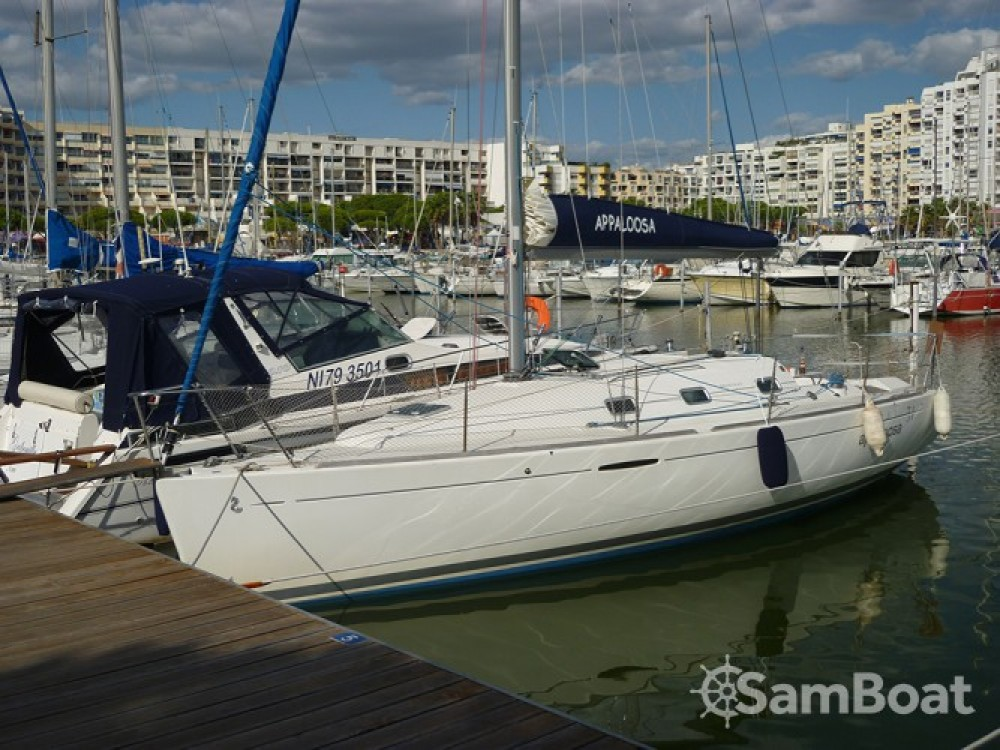 Noleggio barche Argelès-sur-Mer economico First 31.7