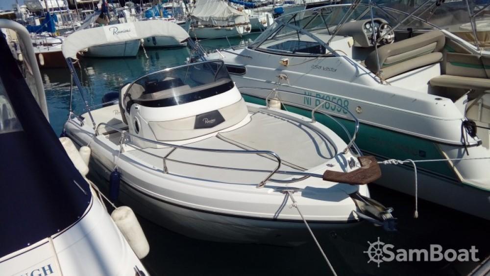 Noleggio yacht Nizza - Ranieri Shadow 20 su SamBoat