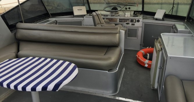 Noleggiare una Yacht-Cs Yacht a Agadir