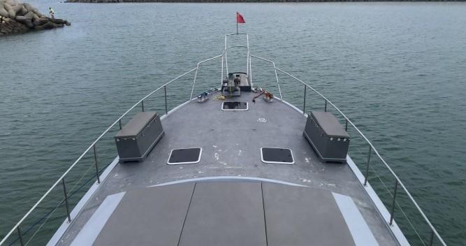 Noleggio barche Agadir economico Yacht
