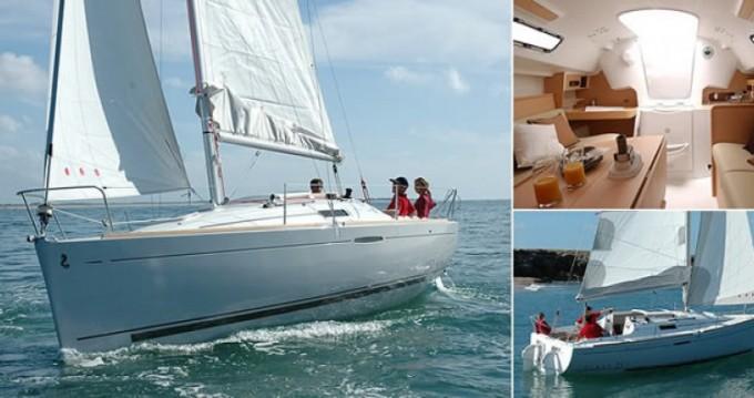 Noleggio Barca a vela a Port du Crouesty – Bénéteau First 25 S