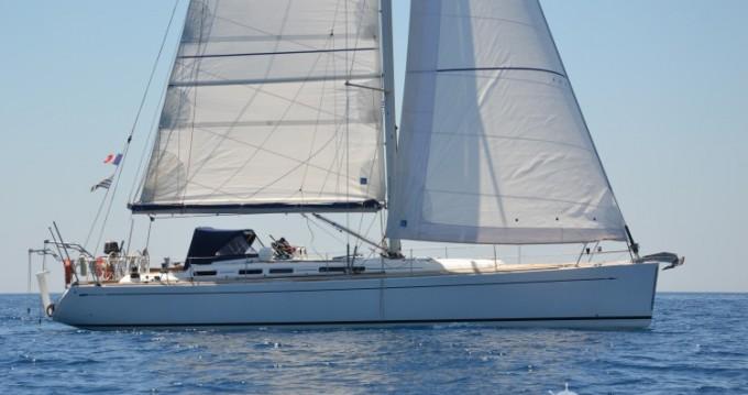 Noleggio yacht a Corfù – Cantiere Del Pardo Grand Soleil 50 su SamBoat