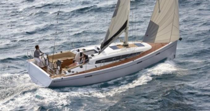 Noleggio yacht a Port du Crouesty – Dehler 38 su SamBoat