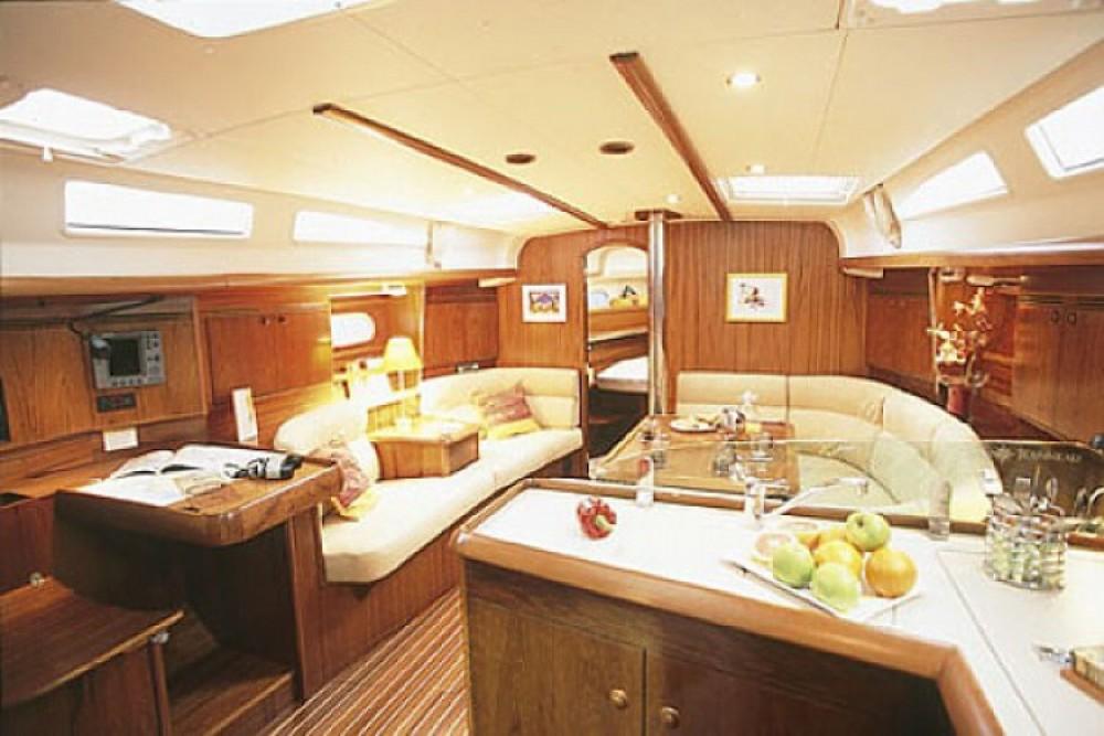 Noleggio barche Arzon economico Sun Odyssey 40.3 Q
