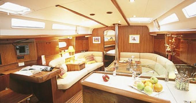 Noleggiare una Jeanneau Sun Odyssey 40.3 Q a Port du Crouesty