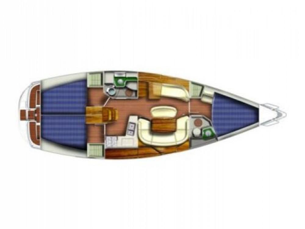 Noleggiare un'Jeanneau Sun Odyssey 40.3 Q Arzon