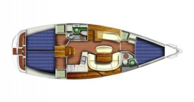 Barca a vela a noleggio a Port du Crouesty al miglior prezzo