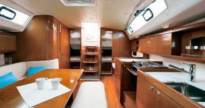 Noleggio Barca a vela VanDutch con patente nautica