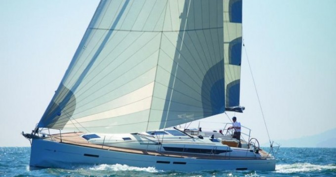 Noleggio Barca a vela a Port du Crouesty – Jeanneau Sun Odyssey 449 Q