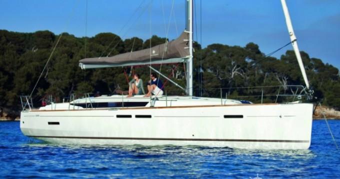 Noleggiare una Jeanneau Sun Odyssey 449 Q a Port du Crouesty