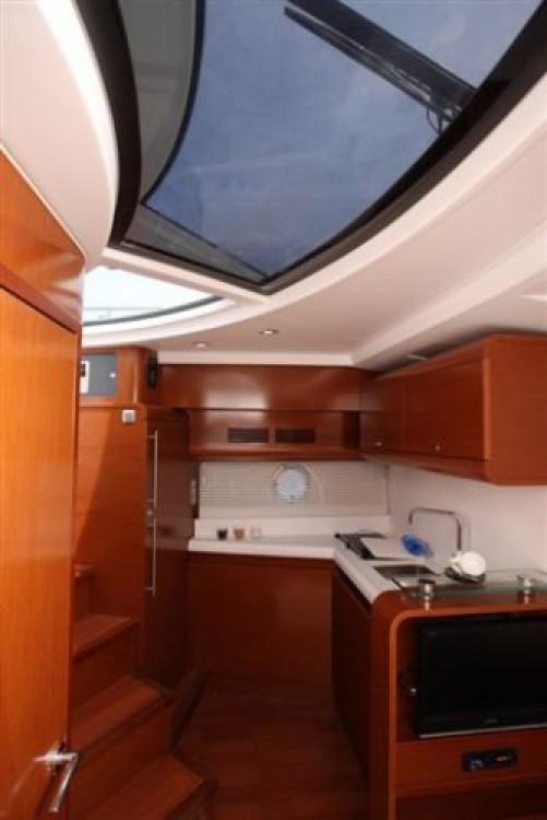 Noleggio Barca a motore con o senza skipper Bénéteau Saint-Laurent-du-Var