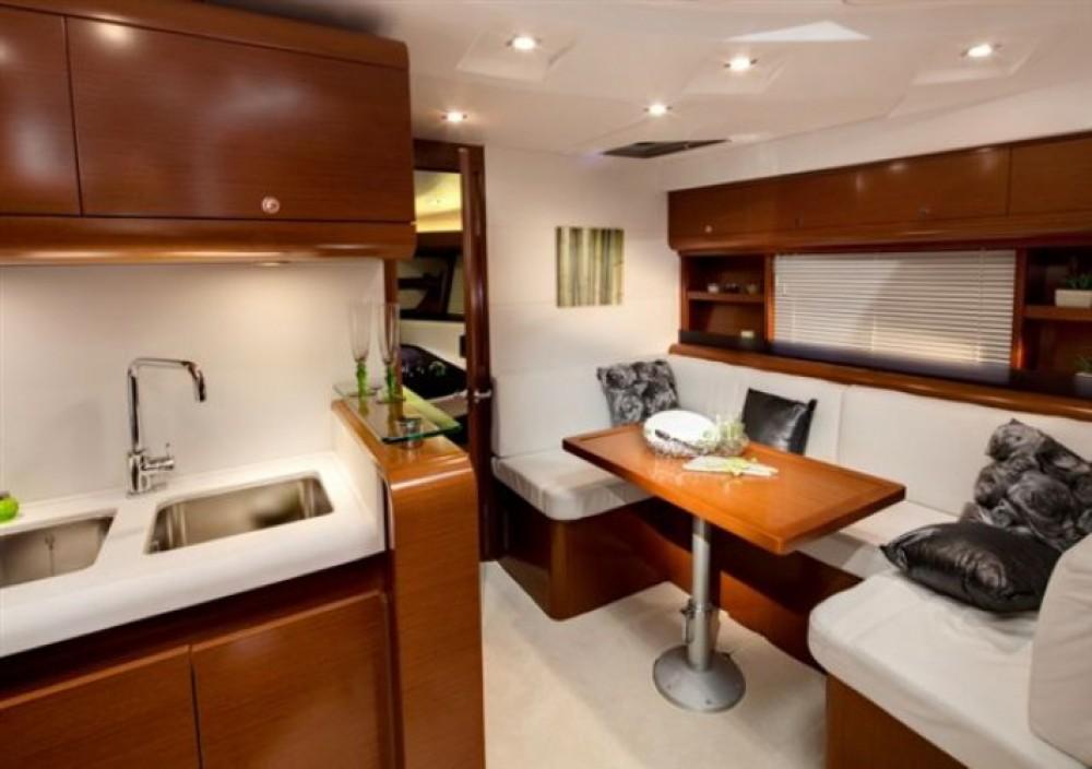 Noleggio barche Saint-Laurent-du-Var economico Monte Carlo 42