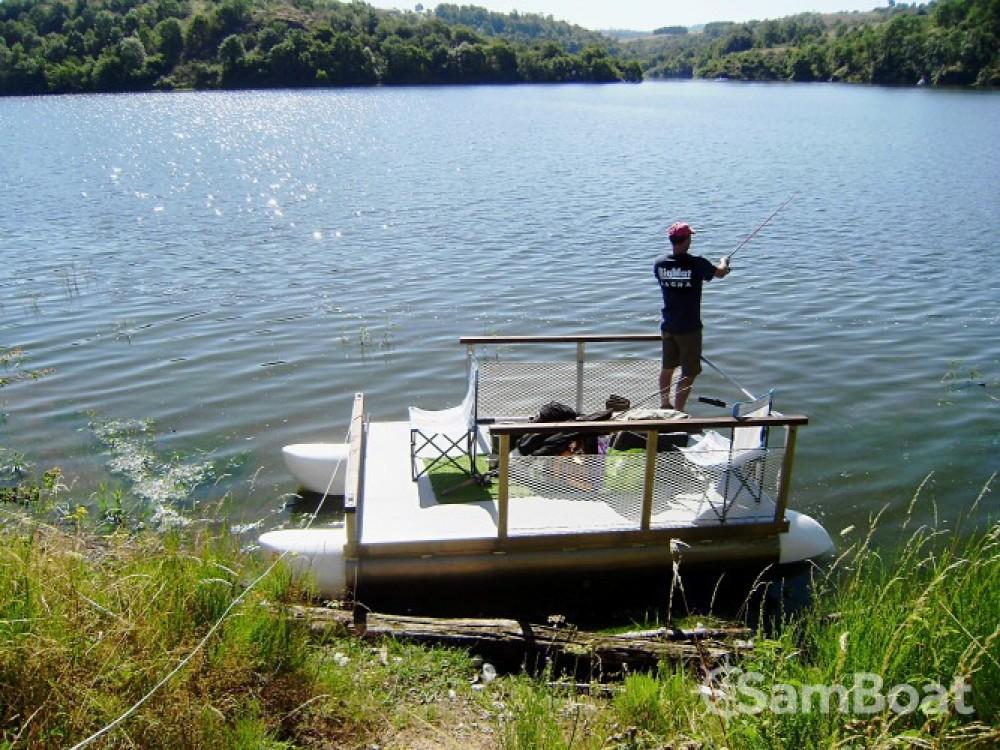 Noleggio barche Waterlily-Boat Waterlily 3020 Villerest su Samboat