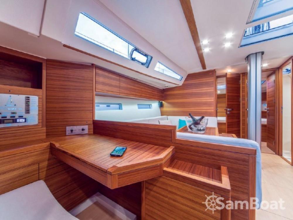 Noleggio yacht Castel Abadessa - More Boats More 55 su SamBoat
