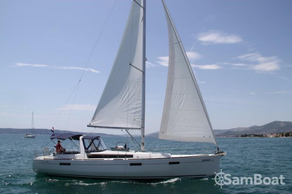noleggio Barca a vela Kaštel Gomilica - Bénéteau Oceanis 45