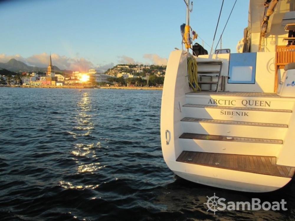 Noleggio barche Lagoon Lagoon 560 Castel Abadessa su Samboat