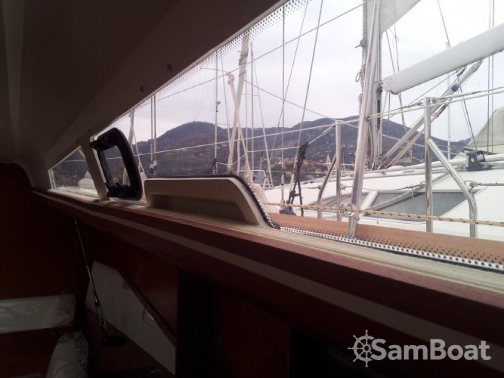 noleggio Barca a vela Reggio di Calabria - Dufour Dufour 410 Grand Large