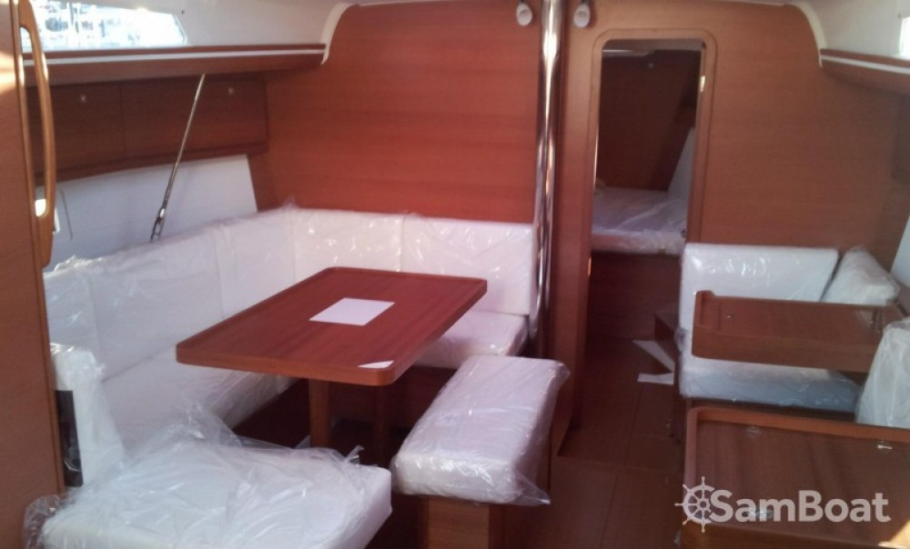 Noleggio Barca a vela con o senza skipper Dufour Sicile