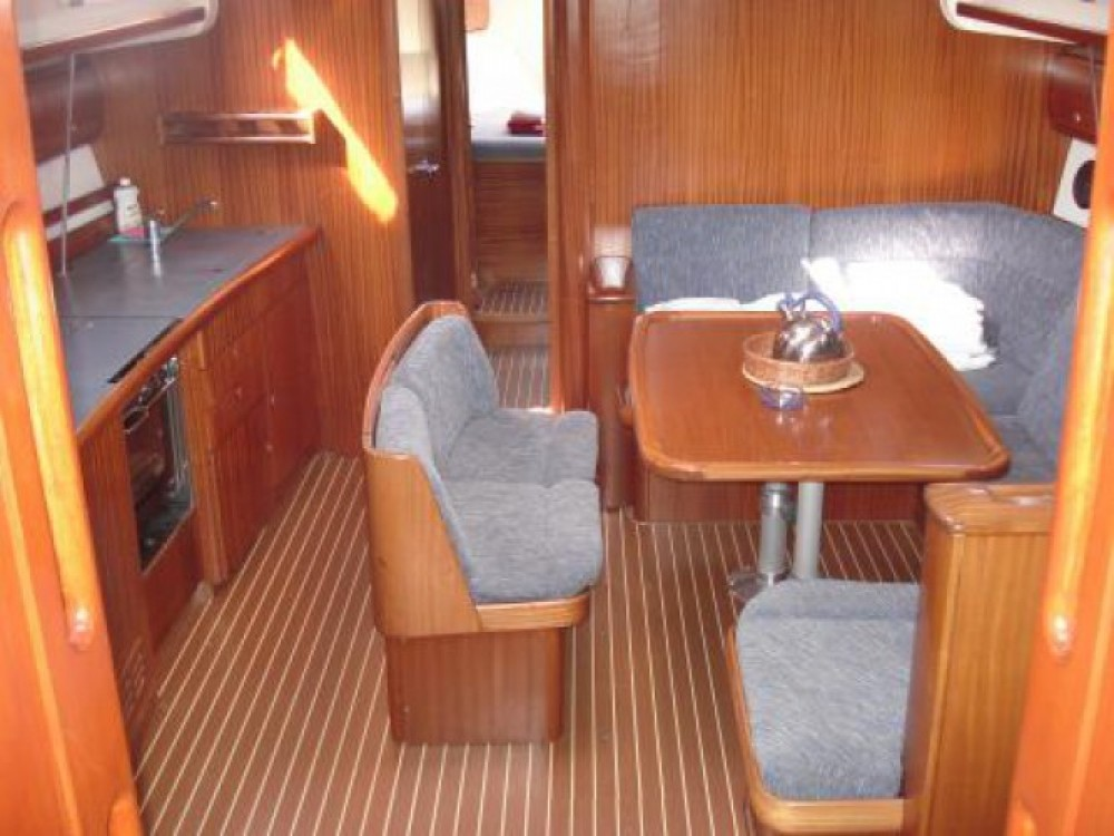 noleggio Barca a vela Leucade - Bavaria Bavaria 44