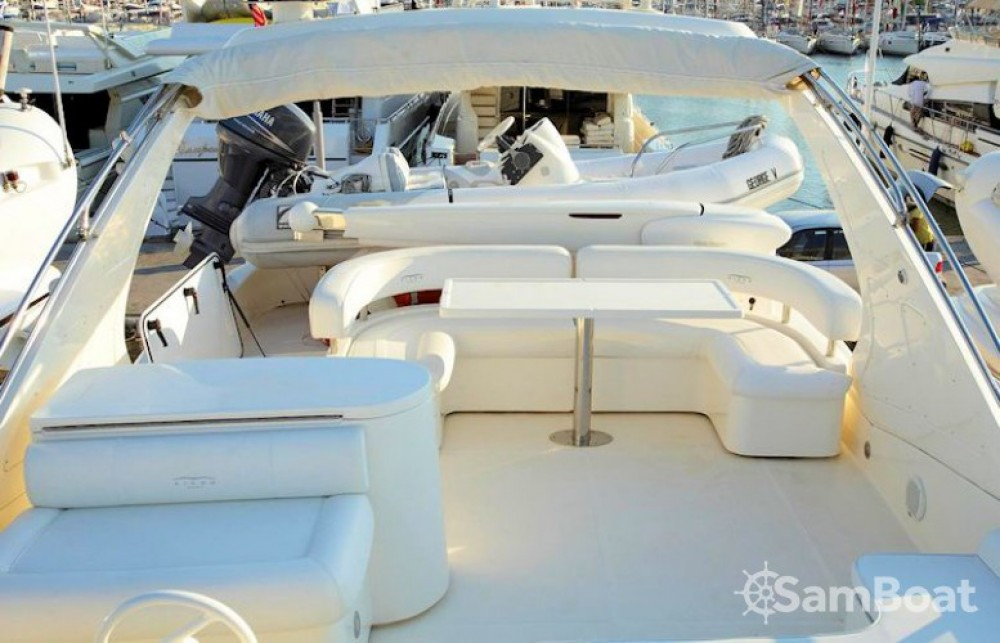 Noleggio barche Capocesto economico