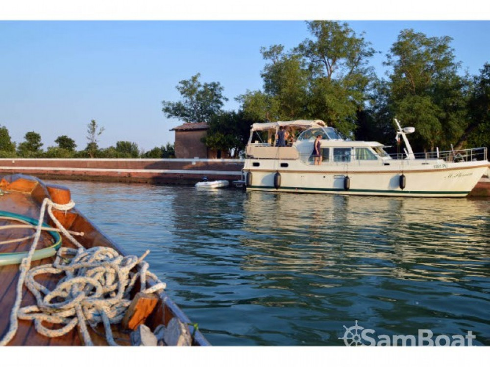Noleggio yacht Venezia - Linssen Linssen Grand Sturdy 410 AC su SamBoat