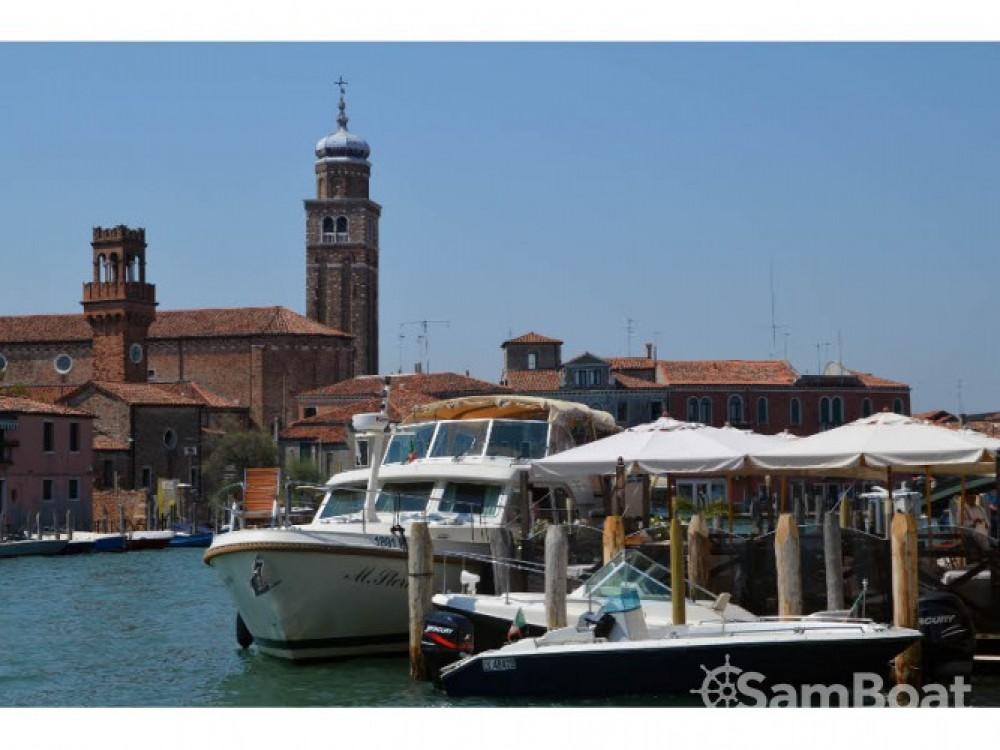 Noleggio barche Linssen Linssen Grand Sturdy 410 AC Venezia su Samboat