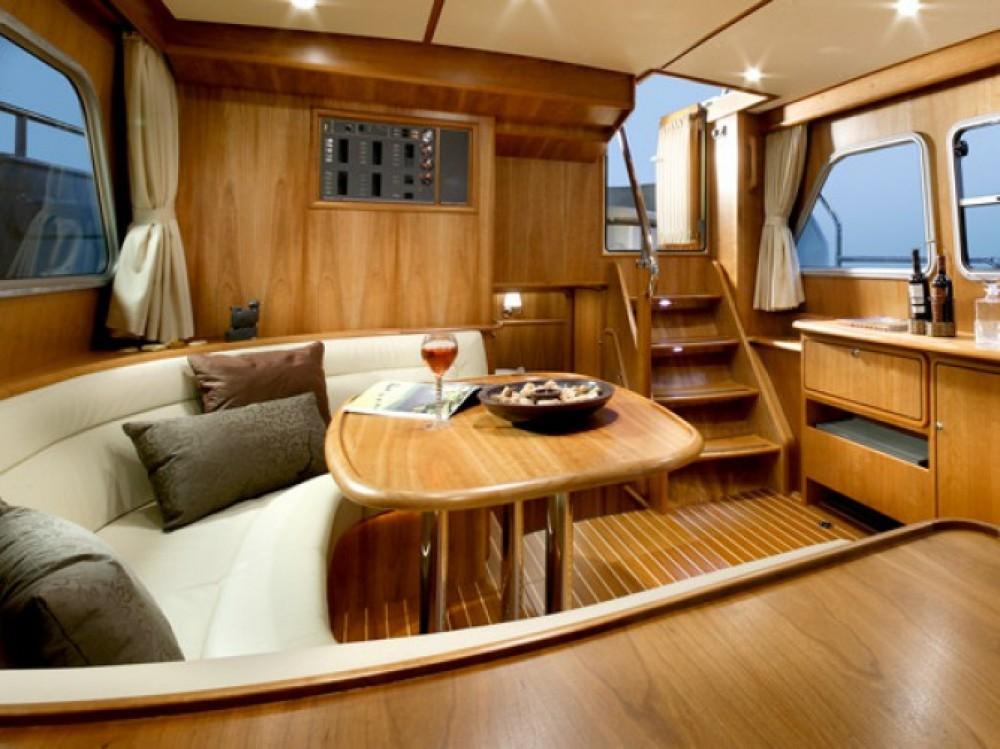 Linssen Linssen Grand Sturdy 410 AC tra personale e professionale Venezia