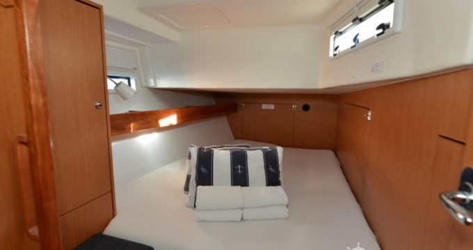 Noleggiare una Bavaria Bavaria 45 Cruiser a Biograd na Moru