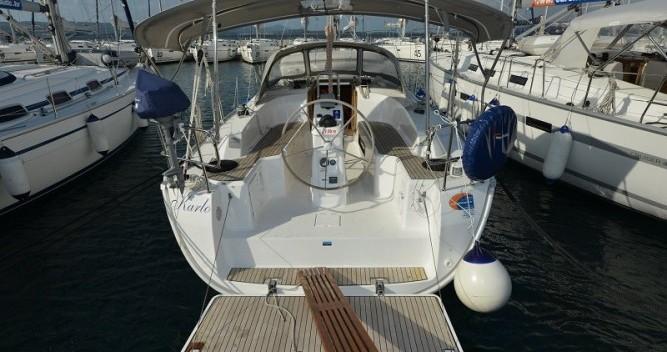 Noleggio barche Biograd na Moru economico Cruiser 33