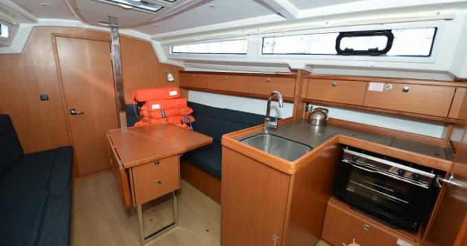 Bavaria Cruiser 33 tra privati e professionisti a Biograd na Moru