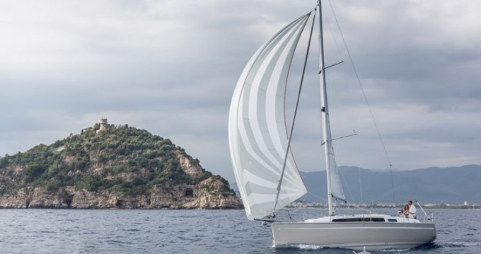 Noleggio Barca a vela con o senza skipper Bavaria a Biograd na Moru