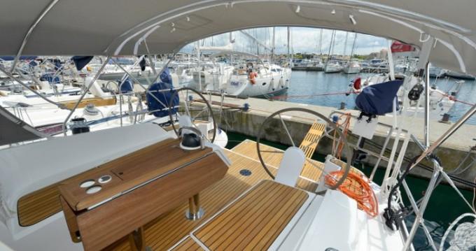 Noleggiare una Bavaria Cruiser 37 a Biograd na Moru