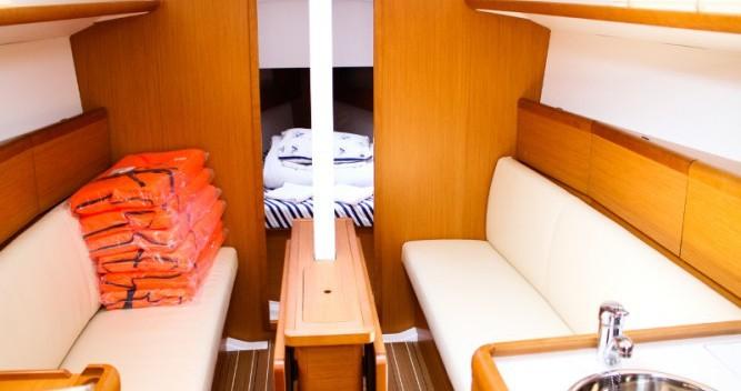 Noleggio barche Jeanneau Sun Odyssey 33i a Pirovac su Samboat