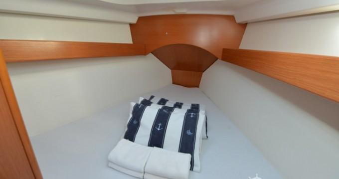 Noleggio yacht a Pirovac – Bénéteau Cyclades 43.4 su SamBoat