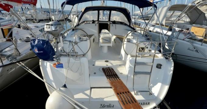 Noleggio Barca a vela con o senza skipper Bénéteau a Pirovac