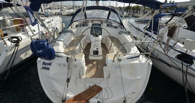 Noleggio Barca a vela con o senza skipper Bavaria a Pirovac