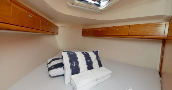 Noleggio Barca a vela a Pirovac – Bavaria Bavaria 37 Cruiser
