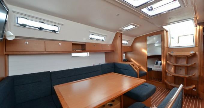 Noleggio barche Bavaria Cruiser 40 a Biograd na Moru su Samboat
