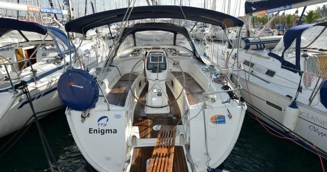 Noleggio Barca a vela a Biograd na Moru – Bavaria Bavaria 38 Cruiser