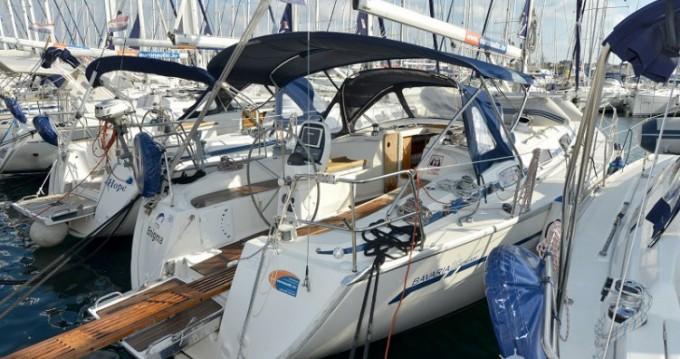 Noleggio barche Bavaria Bavaria 38 Cruiser a Biograd na Moru su Samboat