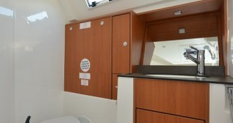 Noleggiare una Bavaria Cruiser 40 a Pirovac