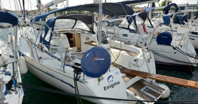 Noleggio yacht a Biograd na Moru – Bavaria Bavaria 38 Cruiser su SamBoat