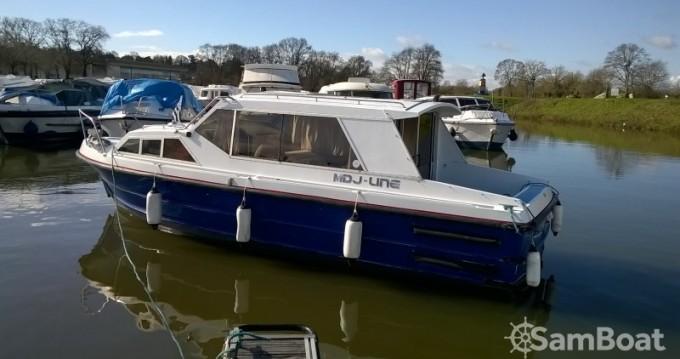 Bounty-Boats Buccaneer 27 S tra privati e professionisti a Messac