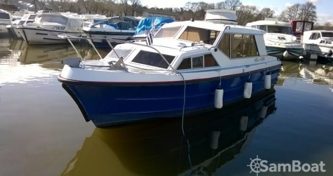 Noleggio Houseboat con o senza skipper Bounty-Boats a Messac