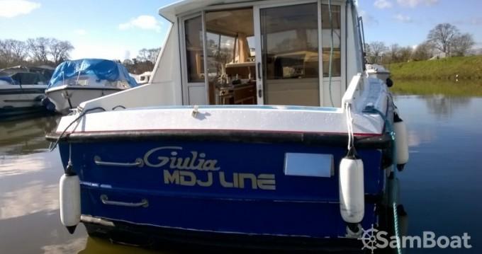 Noleggio yacht a Messac – Bounty-Boats Buccaneer 27 S su SamBoat
