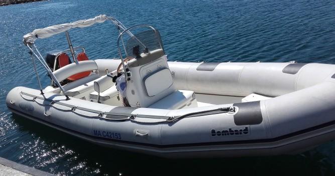 Noleggio yacht a Marseille – Bombard semi rigide su SamBoat